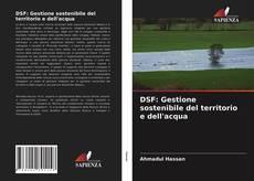 Borítókép a  DSF: Gestione sostenibile del territorio e dell'acqua - hoz