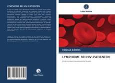 Portada del libro de LYMPHOME BEI HIV-PATIENTEN