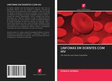Обложка LINFOMAS EM DOENTES COM HIV
