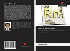 Capa do livro de Indoor Radon Gas