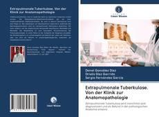 Extrapulmonale Tuberkulose. Von der Klinik zur Anatomopathologie kitap kapağı