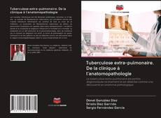 Tuberculose extra-pulmonaire. De la clinique à l'anatomopathologie kitap kapağı
