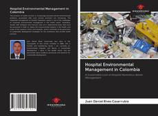Portada del libro de Hospital Environmental Management in Colombia
