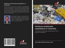 Обложка Gestione ambientale ospedaliera in Colombia