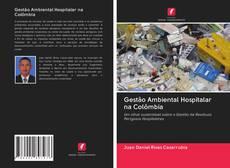Copertina di Gestão Ambiental Hospitalar na Colômbia