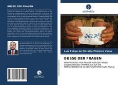 Bookcover of BUSSE DER FRAUEN