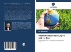 Copertina di Internationale Beziehungen und Medien