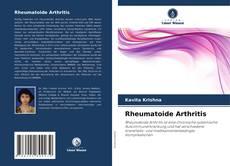 Обложка Rheumatoide Arthritis