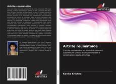 Copertina di Artrite reumatoide
