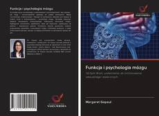Couverture de Funkcja i psychologia mózgu