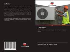 Borítókép a  Le Peltier - hoz