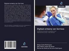 Buchcover von Digitaal ontwerp van Sorrioso