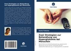 Zwei Strategien zur Behandlung von Hyperglykämie bei Menschen的封面