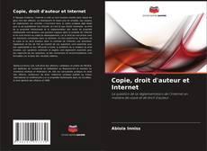 Couverture de Copie, droit d'auteur et Internet