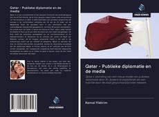 Borítókép a  Qatar - Publieke diplomatie en de media - hoz
