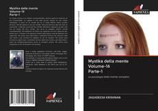Portada del libro de Mystika della mente Volume-16 Parte-1