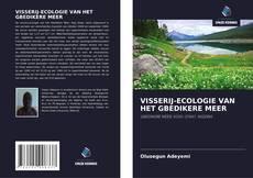 Bookcover of VISSERIJ-ECOLOGIE VAN HET GBEDIKERE MEER