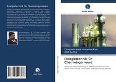 Bookcover of Energietechnik für Chemieingenieure