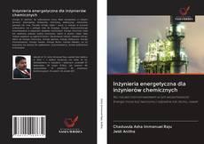 Bookcover of Inżynieria energetyczna dla inżynierów chemicznych