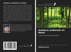Auditoría ambiental en Nepal kitap kapağı