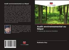 Bookcover of Audit environnemental au Népal