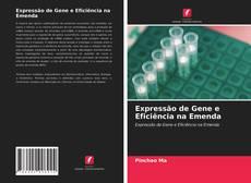 Bookcover of Expressão de Gene e Eficiência na Emenda