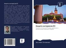 Bookcover of Защита интересов ЕС