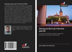 Bookcover of Salvaguardare gli interessi dell'UE