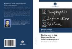 Borítókép a  Einführung in das Geographische Informationssystem - hoz