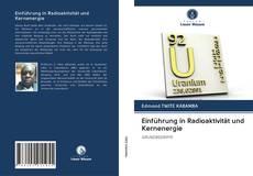 Buchcover von Einführung in Radioaktivität und Kernenergie