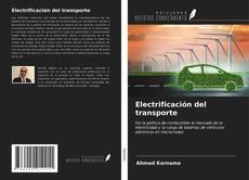 Borítókép a  Electrificación del transporte - hoz