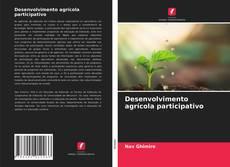 Capa do livro de Desenvolvimento agrícola participativo