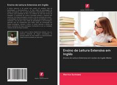 Capa do livro de Ensino de Leitura Extensiva em Inglês