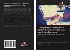 Copertina di Collegamento del sistema di gestione dell'apprendimento con il social network