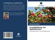 Fruchtbildung von Apfelbäumen的封面