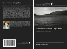 Copertina di Los monstruos del Lago Ness
