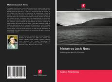 Bookcover of Monstros Loch Ness