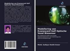 Bookcover of Modellering van Evanescent Golf Optische Vezel Biosensor