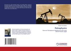 Bookcover of Petrophysics