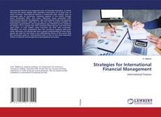 Strategies for International Financial Management的封面