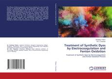 Bookcover of Treatment of Synthetic Dyes by Electrocoagulation and Fenton Oxidation