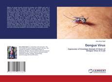 Portada del libro de Dengue Virus
