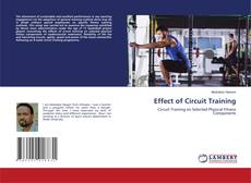 Portada del libro de Effect of Circuit Training