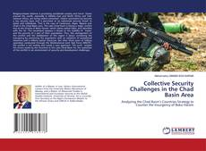 Capa do livro de Collective Security Challenges in the Chad Basin Area