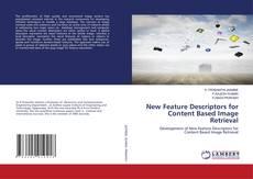 Обложка New Feature Descriptors for Content Based Image Retrieval