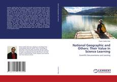 Portada del libro de National Geographic and Others: Their Value in Science Learning