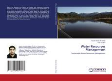 Bookcover of Water Resources Management
