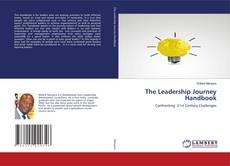Bookcover of The Leadership Journey Handbook