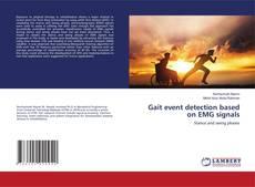 Couverture de Gait event detection based on EMG signals