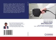 SOLID STATE SPECTROSCOPY kitap kapağı
